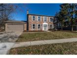 406 Weston Road<br />Brownsburg, IN 46112