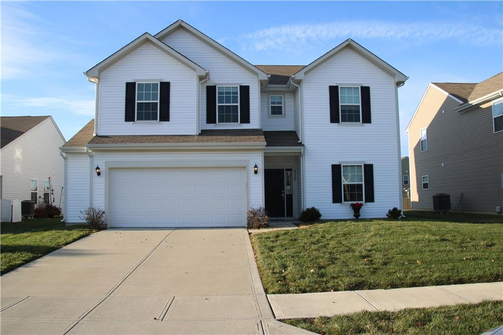 6332 Enclave Boulevard, Greenwood, IN 46143