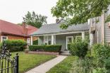 1722 North Delaware Street, Indianapolis, IN 46202