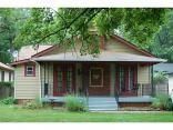 5848 Julian Ave, Indianapolis, IN 46219