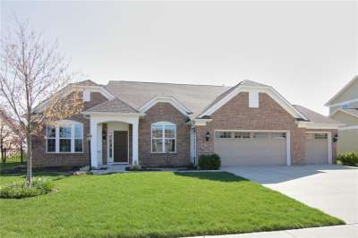 15727 N Capital Spending Road, Westfield, IN 46074