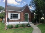 751 North Leland Avenue, Indianapolis, IN 46219