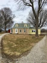6508 East Middletown Road, Waldron, IN 46182