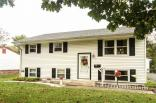 821 Delbrook Drive<br />New whiteland, IN 46184