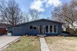 5746 North Rural Street, Indianapolis, IN 46220