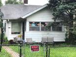 1419 West 28th Street<br />Indianapolis, IN 46208