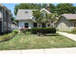 328 East 47th Street, Indianapolis, IN 46205