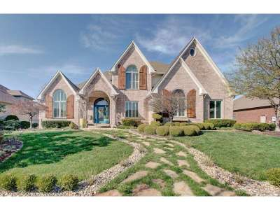 2804 W Coventry Lane, Greenwood, IN 46143