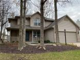 11193 Tall Trees Drive, Fishers, IN 46038