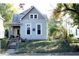 1541 Woodlawn , Indianapolis, IN 46203