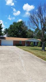 262 North 400 W, Tipton, IN 46072