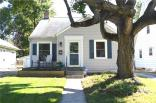4951 Crittenden Avenue, Indianapolis, IN 46205