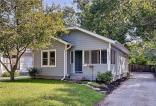 4853 Crittenden Avenue, Indianapolis, In 46205