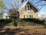 6019 South Co Rd 525 W, Coatesville, IN 46121