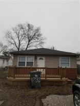 3731 Asbury Street, Indianapolis, IN 46227