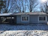 1811 Laurel Drive, Columbus, IN 47203