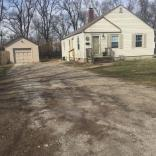 1240 North Luett N Avenue, Indianapolis, IN 46222