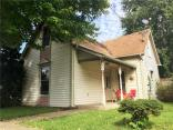 207 North Walnut Street, Roachdale, IN 46172