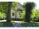 1347 33rd Street, Indianapolis, IN 46208