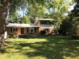 252 North 400 W, Crawfordsville, IN 47933