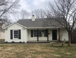 6829 Willow Road, Indianapolis, IN 46220