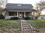 216 Adams Street, Pendleton, IN 46064