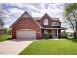 5369 Crooked Stick Court, Greenwood, IN 46142
