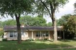 7313 Forest Park Drive, Indianapolis, IN 46217