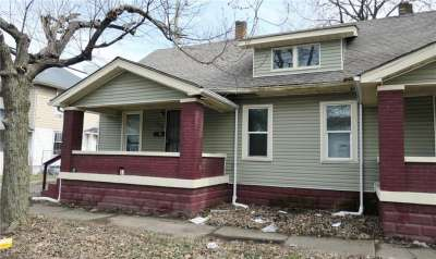 507 N Gladstone Avenue, Indianapolis, IN 46201