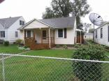 2314 South Ebright Street, Muncie, IN 47302