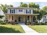1527 Monument Street, Noblesville, IN 46060