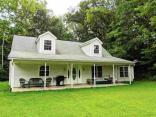 7275 North Ferry Road, Bloomfield, IN 47424