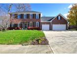 8603 Hickory Hill, Mooresville, IN 46158