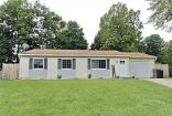5823 Beau Jardin Drive, Indianapolis, IN 46237