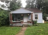 1822 Olive Street, Indianapolis, IN 46203