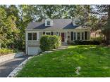 5843 Winthrop Avenue, Indianapolis, IN 46220