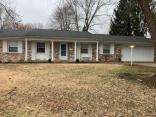 2731 N Fairlawn Drive, Columbus, IN 47203