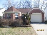 6645 Sundown S Drive, Indianapolis, IN 46254