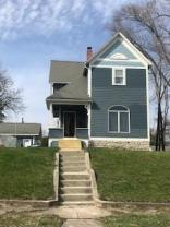 213 East Kickapoo Street, Hartford City, IN 47348