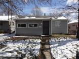 2913 North Gladstone Avenue, Indianapolis, IN 46218