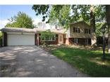7110 Castle Manor Drive, Indianapolis, IN 46214
