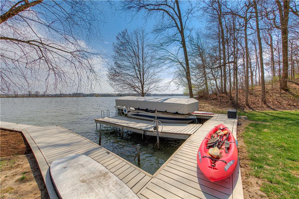 289 S Breakwater Drive, Fishers, IN 46037 image #40