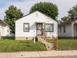 1327 Grant Avenue, Indianapolis, IN 46201
