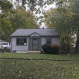 2029 North Centennial Street, Indianapolis, IN 46222