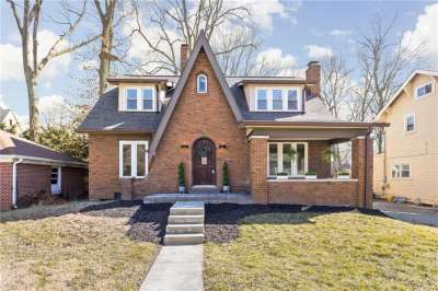 3641 Guilford Avenue, Indianapolis, IN 46205