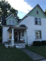 2215 South Delaware Street<br />Indianapolis, IN 46225