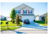 2466 Meadow Bend Drive, Columbus, IN 47201