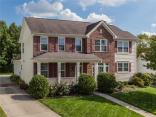 11291 Hearthstone Drive, Fishers, IN 46037