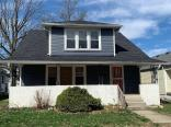 70 South 9th Avenue, Beech Grove, IN 46107