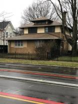 6140 North College Avenue, Indianapolis, IN 46220
